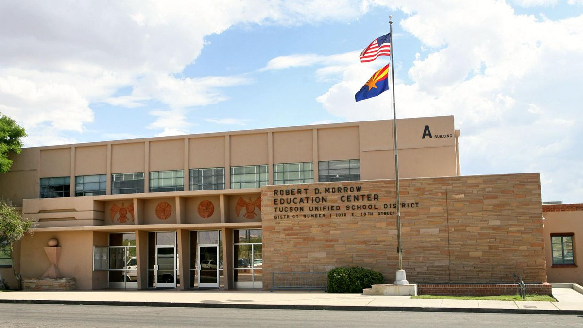 TUSD increases property taxes slightly https://t.co/tXgCvUB3w6