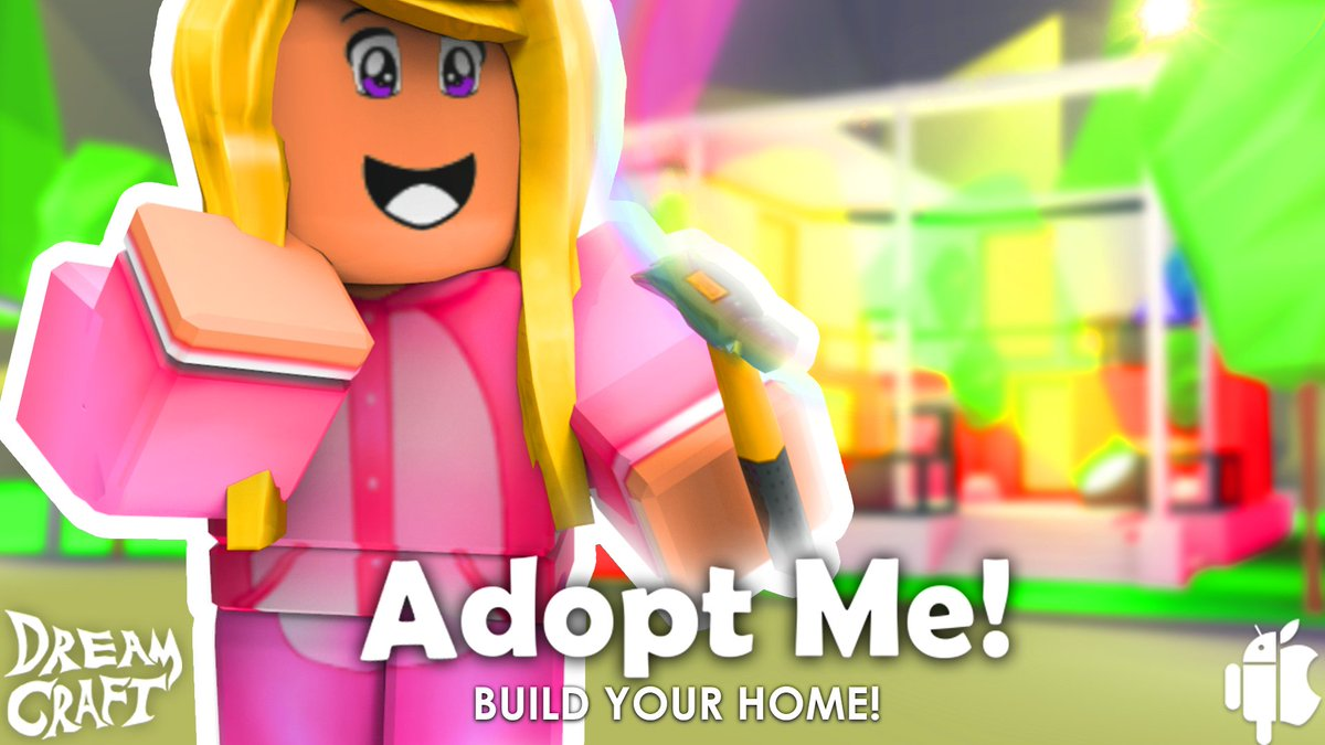 Fissy On Twitter The Adopt Me Housing Update Is Out Use Code