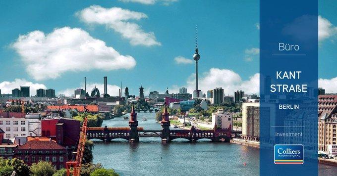 Deal der Woche: #Berlin<br><br>Die Deutsche Apotheker- und Ärztebank hat ein Büro- und Geschäftshaus in Berlin an die Accentro Real Estate AG veräußert:  t.co/7NBpEEPu0o
