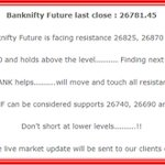 #banknifty Twitter Photo