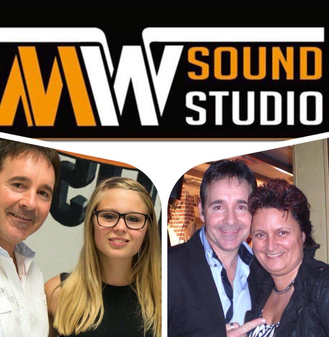 Samen met @Michel_Wolsink een nieuwe verassende weg ingeslagen met #DjaimyVeugelink ! We gaan een bijzondere single uitbrengen.., iets wat je niet zou verwachten van Djaimy ! Binnenkort meer nieuws @Michel_Wolsink @JC_Jolanda #JCRecords