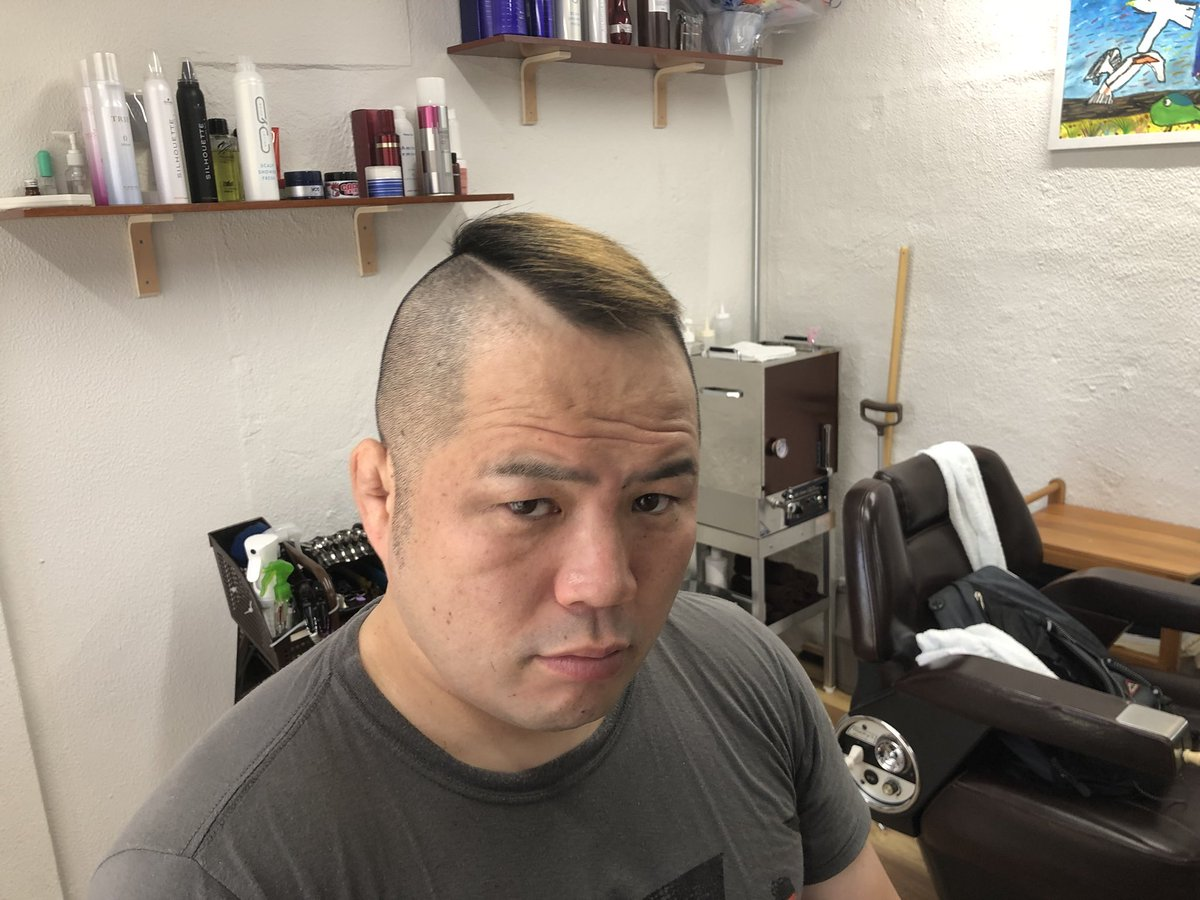 AGA治療10年戦士あっくん | ハゲ男の薄毛 ...