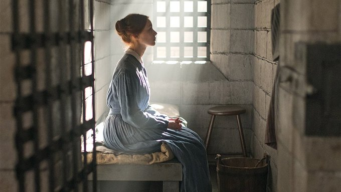 #Emmys: Sarah Polley on importance of maintaining ambiguity in #AliasGrace adaptation Photo