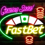 "Image for the Tweet beginning: ""FastBet"" - ICO - 