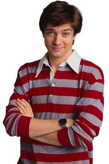 Guess What...Today is Topher Grace\s birthday!  Happy Birthday Forman!  Lordy Lordy Look Whos 40!!!