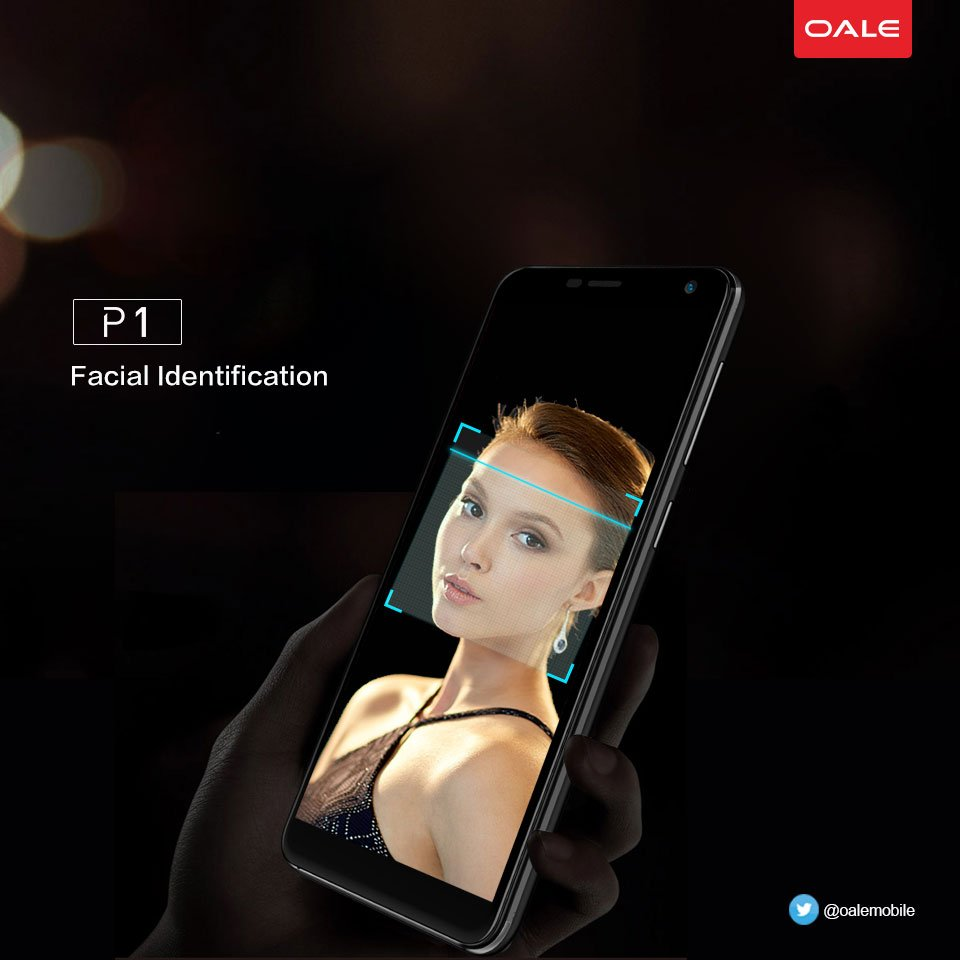OALEp1 - Security that knows you well With AI face recognition