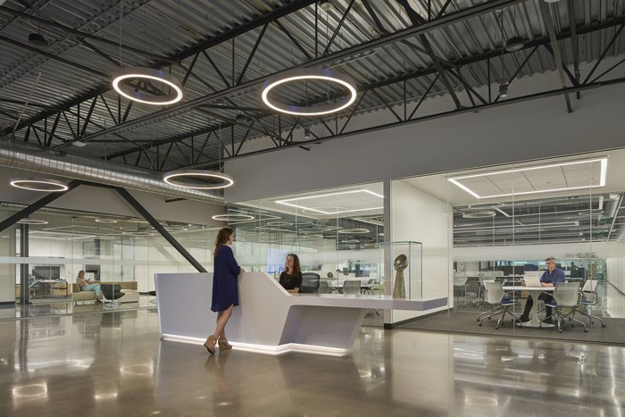 tour stylish office los. Mount Lighting @MountLightingHalo \u0026 Recessed In This Showstopping Office Tour Of The Los Angeles Rams Headquarters \u2013 Agoura Hills. Stylish