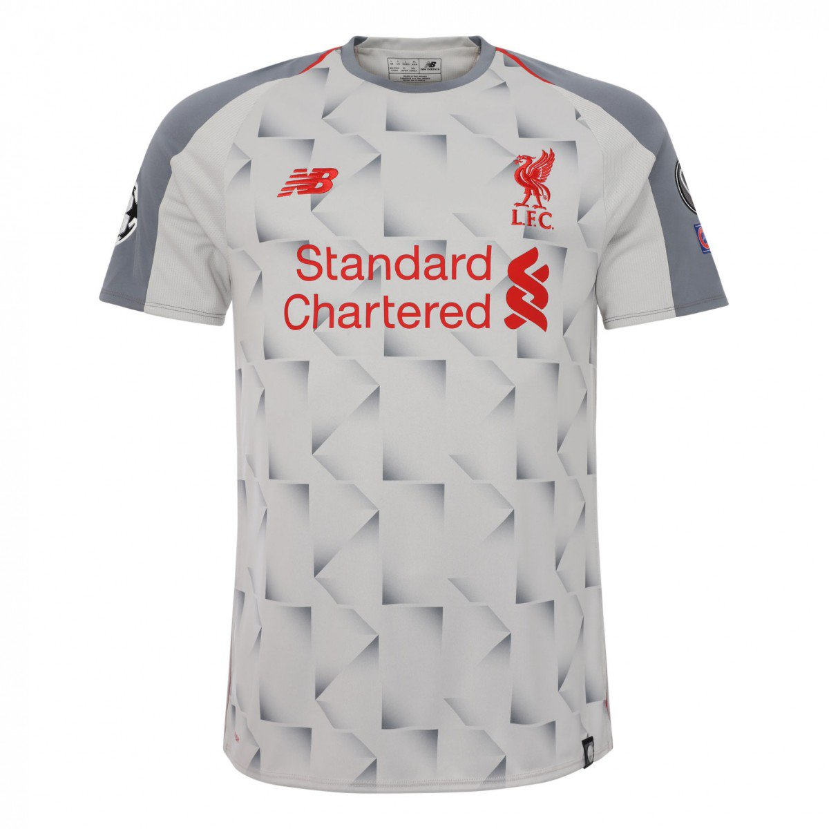 newest 5dba9 37c08 This Is Anfield on Twitter:
