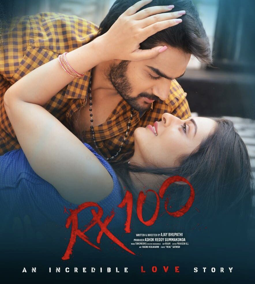 RX100 going to Tamil?