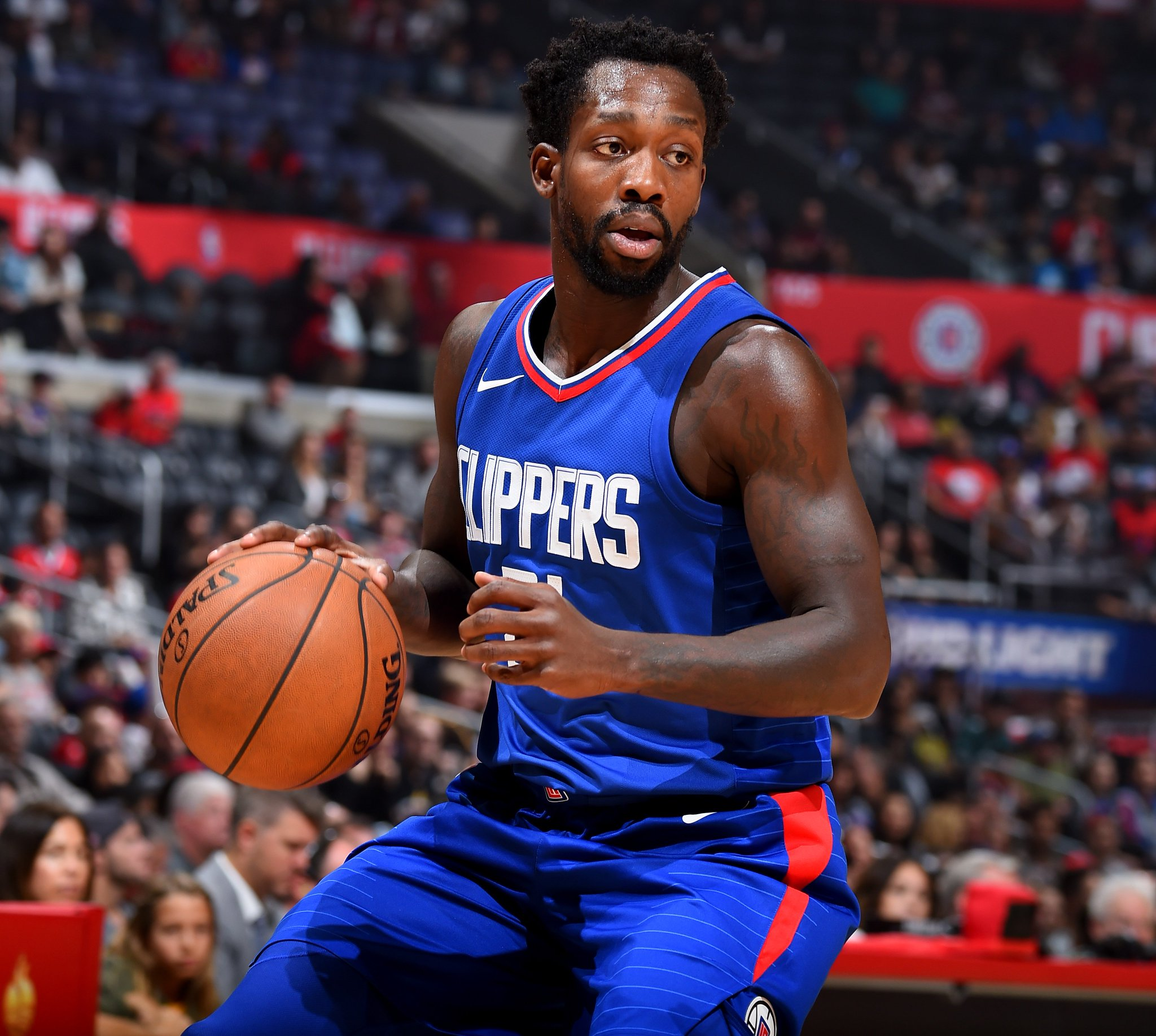 Join us in wishing @patbev21 of the @LAClippers a HAPPY 30th BIRTHDAY!   #NBABDAY #ItTakesEverything https://t.co/P6TObzMzOC