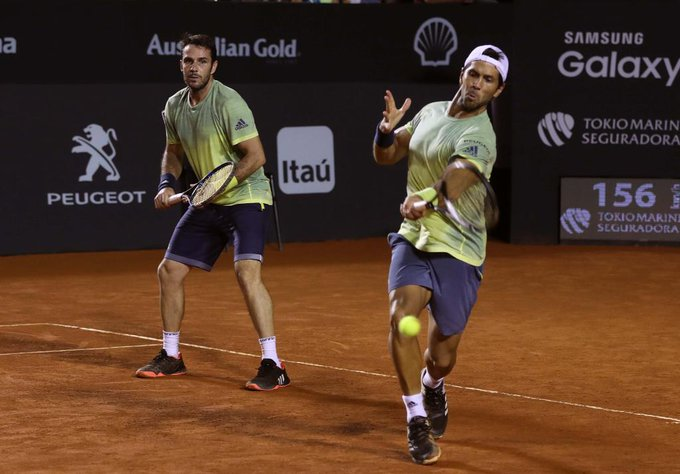 #ÚltimaHora 🔴 Investigan a los tenistas Verdasco y Marrero por posible amaño en Wimbledon. Foto