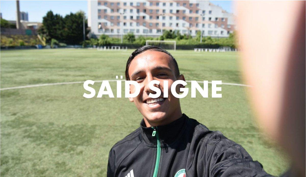 Saïd Aarab