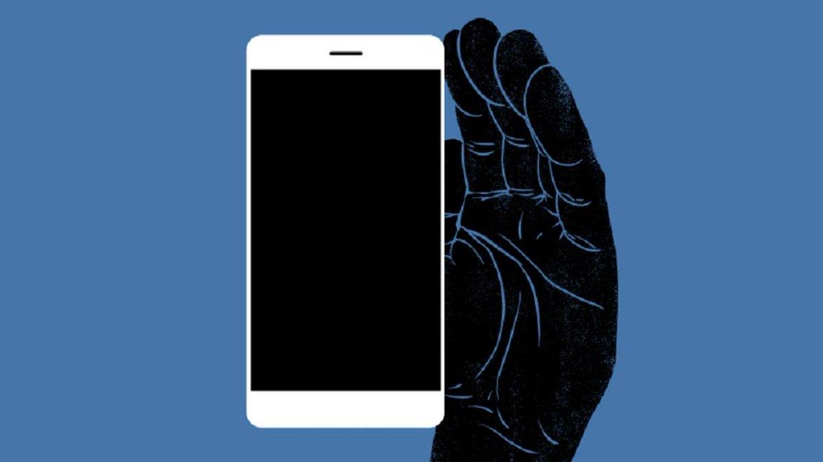 スマホはユーザーを盗聴しているのか?→実験したら盗聴ではなく「盗撮」していると判明 #Web #大学研究 #スマートフォン https://t.co/QaZ3zJuz7T