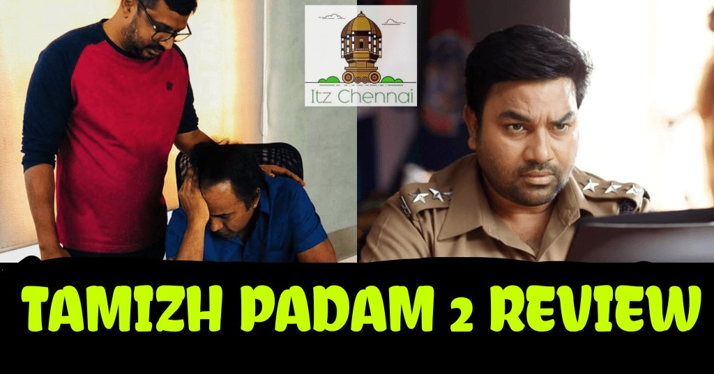 Tamizhpadam2review Hashtag On Twitter