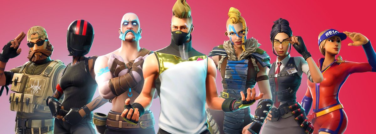 Fortnite Season 5 is HERE!!!  Giving away 10 Season 5 Battle Passes.  -Follow @CouRageJD  -RT this tweet -Tag 2 friends  Good luck! PICKING LATER TODAY! More giveaways on stream as well at https://t.co/ztf4sT4lxX https://t.co/oQewGuQ5RE