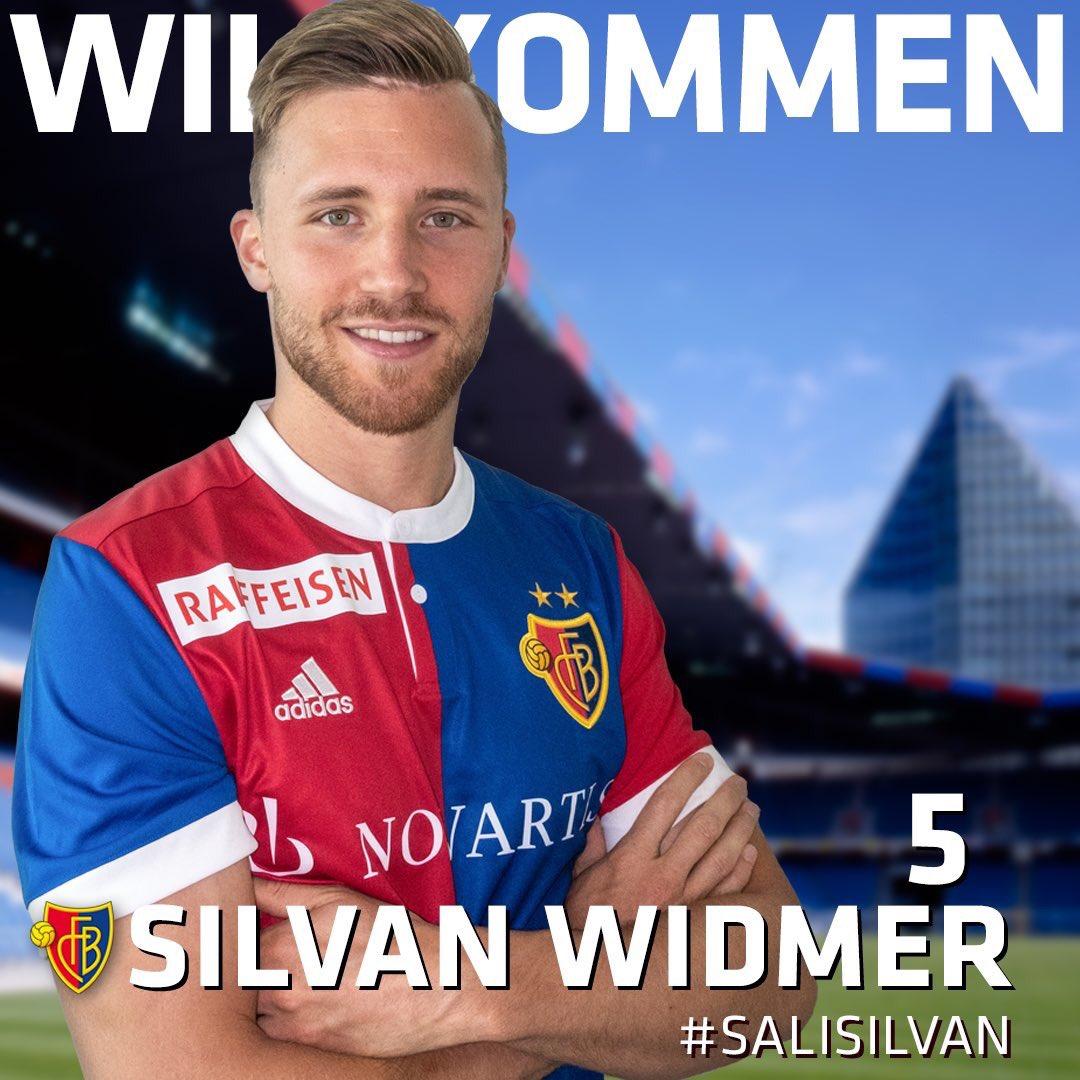 Silvan Widmer