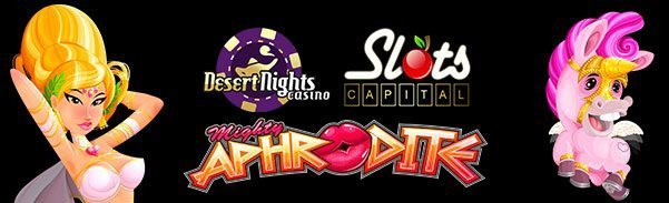 online casinos slots