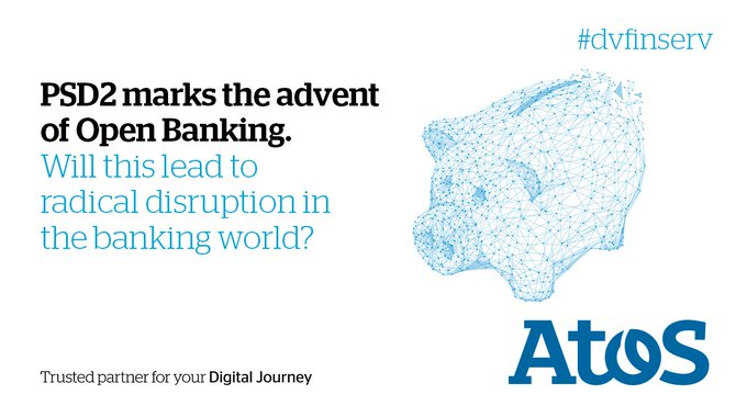 Although all the possibilities around Open #Banking may seem unclear, they fall into five...