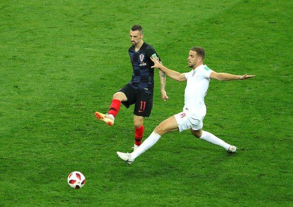 Nogomet+'s photo on Brozovic