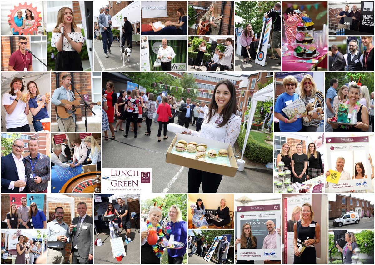 A huge thank you to all our supporters whom have made our summer fundraiser @lotg2018 in aid of @break_charity such a wonderful success, we look forward to announcing total monies raised and a full gallery of photos from the day as soon as possible @JuliaHolland #lotg2018