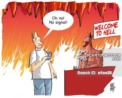 #MyFuneralGotWeirdWhen it turned out that on the other side there was no wifi <br>http://pic.twitter.com/dDg6FziPKL