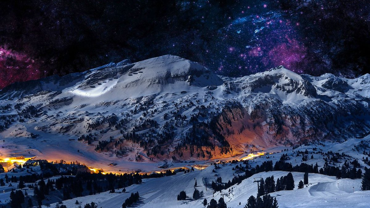 Best Wallpapers On Twitter Beautiful Wallpaper Download Full 4k Wallpaper Https T Co Daav5zhule Mountain Night Sky Snow Blue Stars Nature Uhdwallpapers 4kwallpapers Desktopwallpapers Hdwallpapers Mobilewallpapers Wallpapers Https T