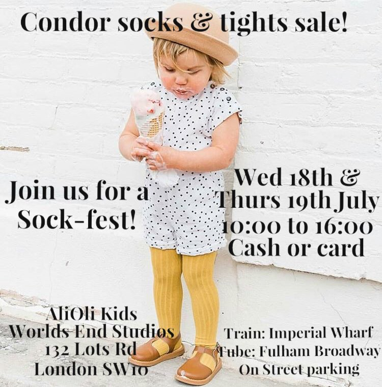 #archivesale #samplesale #londonsamplesale #childrensclothes #childrenstights #londonarchivesale #fashionarchivesale #nextweek