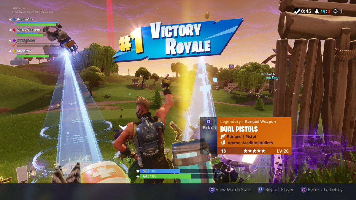 Victory royale generator. Fortnite banner cheats
