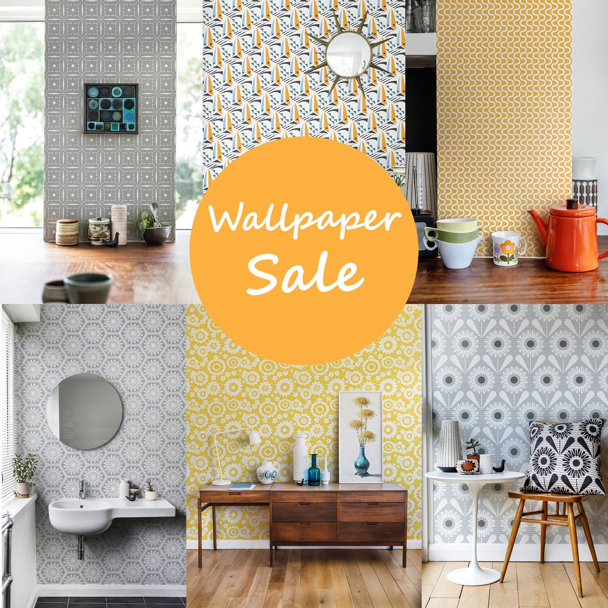 Wallpaperdirect Voucher Codes Shop Kylie Minogue wallpaper from the brand new Kylie at Home collection from official stockists I Source · Layla Faye ...