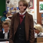 The Year 6 children have been debating which historical character to keep in the hot air balloon in our annual 'Balloon Debate'. Strong arguments from Emmeline Pankhurst, Rosa Parks, Winston Churchill and Charles Darwin. #LongacreLife