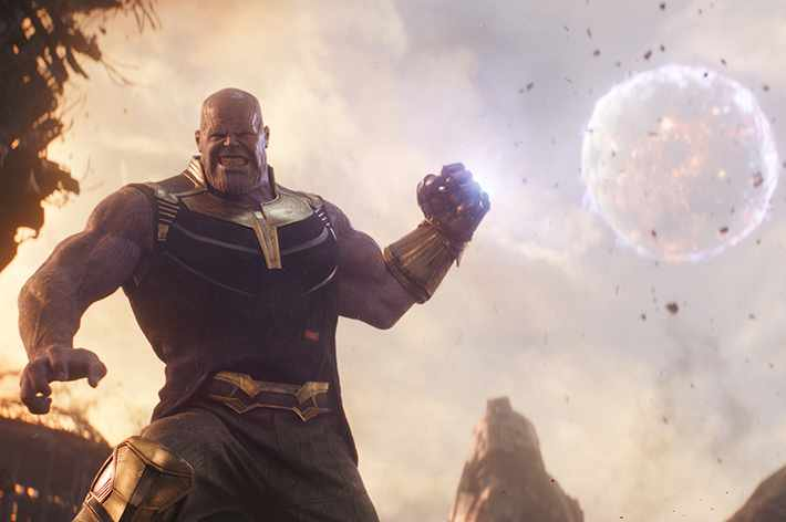 #Avengers: Infinity War deleted scenes revealed #InfinityWar  https://t.co/IMihs44Z0A