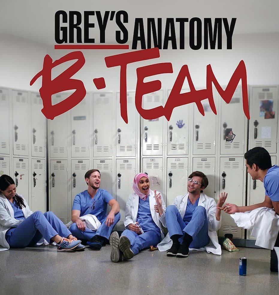 Greys Anatomy (@GreysABC) | Twitter