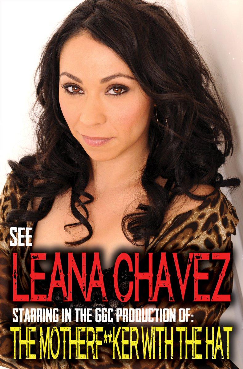 Leana Chavez