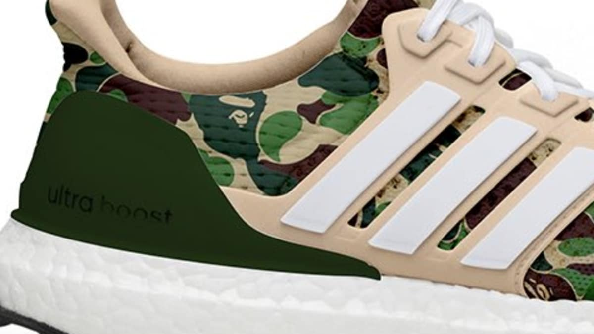 577bd2c38 Bape and adidas are dropping an ultra boost collab next year  -  scoopnest.com