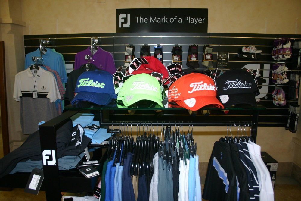 golf tienda marbella