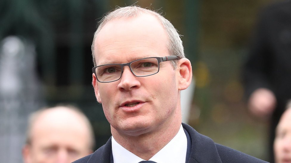 White Paper 'a step towards a softer Brexit' says Irish Foreign Minister Simon Coveney: https://t.co/ZMguco3fUp