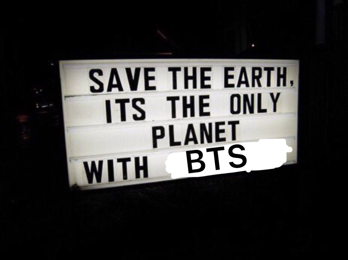 As an Environmental Professional and holder of a Chemical Engineering Degree, plz take a moment and be mindful of our precious environment. It's the only one we got  @BTS_twt #LYTearPureMillionSeller <br>http://pic.twitter.com/C9OMZySu1P