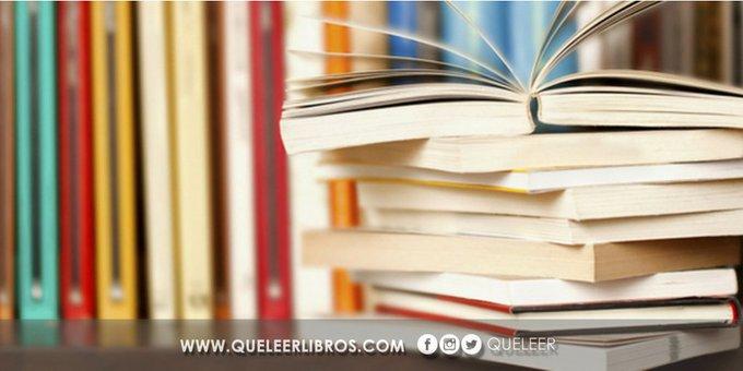 #FelizJueves Un libro hermoso es una victoria ganada en todos los campos de batalla del pensamiento humano. Honoré de Balzac Photo