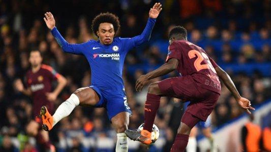 Mercato - Le FC Barcelone revient à la charge pour Willian (Chelsea) Photo