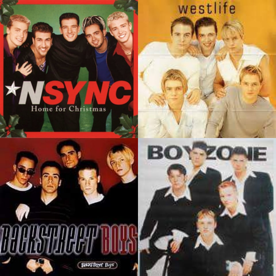 Home-for-christmas-song-nsync - Best Wallpapers Cloud