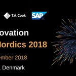 Happy to sponsor the #SAP Innovation Forum #Nordics on Sep. 19-20 in Copenhagen! The forum is your opportunity to discover innovation and solutions to re-think HR and Payroll (like @EPIUSENB Cloud Payroll solution for DK) - Register now! https://t.co/NQNXuKVuh9 #SAPforumNordics