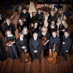 Image for the Tweet beginning: Today's the day! @DunedinConsort
