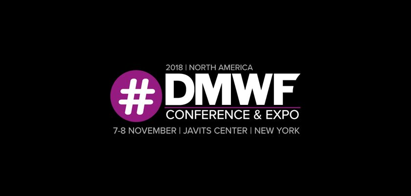 #DMWF Expo North America 2018 will take place on 7-8 November at Javits Convention Center in #NewYork.  Use booking code &quot;DAN25NA&quot; for 25% off   http:// bit.ly/dmwf-na  &nbsp;   #DigitalMarketing #InfluencerMarketing #marketing<br>http://pic.twitter.com/SPObiIdGMH