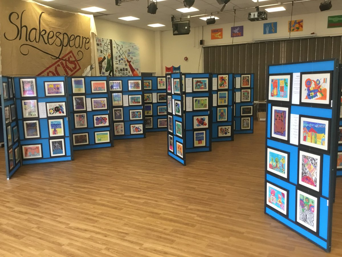 test Twitter Media - Don't forget to visit the Images Art exhibition if you are in for Open Evening tonight. Your child's framed print from Arts Week can be purchased for a modest fee! #gorseyart https://t.co/fkfxnmTv9V