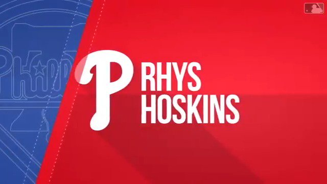 ICYMI, @rhyshoskins will be crushing dingers in the #HRDerby on Monday night in D.C.: https://t.co/hY0NnoE8uj https://t.co/pCRIJfj4qV