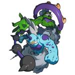 Heb jij Tornadus en Thundurus al bemachtigd? Vergeet niet om deze Legendarische Pokémon deze maand toe te voegen aan je team!  Meer info 👇 https://t.co/GVXHib8ugE
