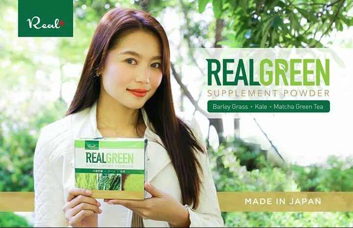 Yup! #RealGreenPH is definitely available and can be delivered right at your doorsteps. You may simply visit Lazada through this link:  http:// bit.ly/realgreenph  &nbsp;   and order right away! @realmihonishida   #SIFYSweetNothings <br>http://pic.twitter.com/0HmZWRPa4a
