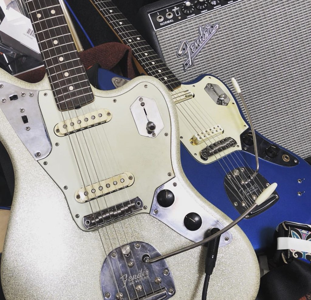 Johnny Marr On Twitter Rehearsals Comet Sparkle Lake Placid Guitar Wiring Diagrams Insight 658 Am 12 Jul 2018
