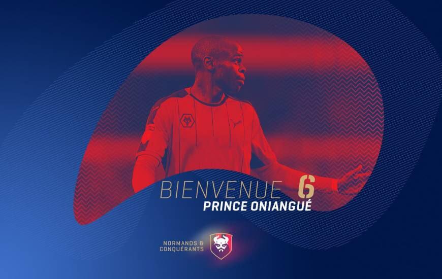 Prince Oniangué