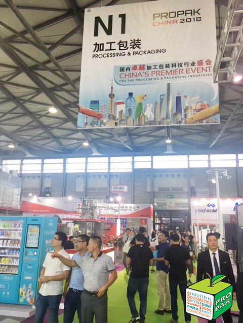 test Twitter Media - Thank you to all of today's visitors at ProPak China - what a great turn out! Tomorrow is the last day of the show - make sure you are there to experience China's largest processing & packaging show #seeyouthere #propakchina #propakchina2018 https://t.co/nYWCqA3elQ